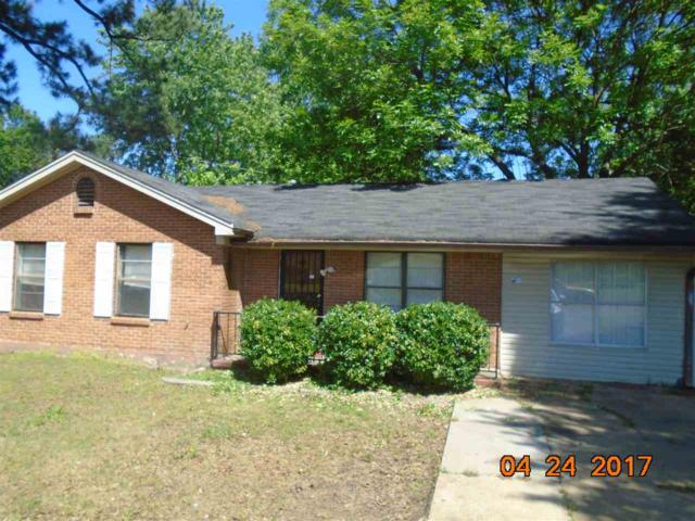 4976 Berta St, Memphis, TN 38109 (#10004113) :: The Melissa Thompson Team