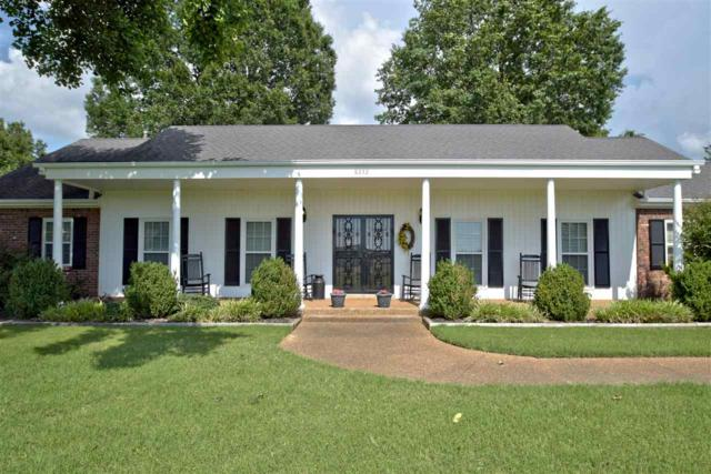 8232 Donnell Rd, Millington, TN 38053 (#10004312) :: The Wallace Team - RE/MAX On Point