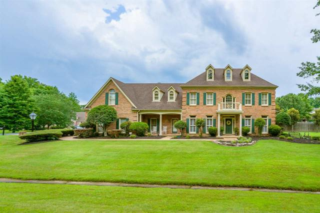 7570 Chapel Creek Pky N, Memphis, TN 38016 (#10004333) :: The Wallace Team - RE/MAX On Point