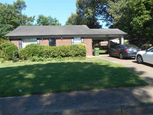 8039 Chambers St, Millington, TN 38053 (#10004383) :: The Wallace Team - RE/MAX On Point