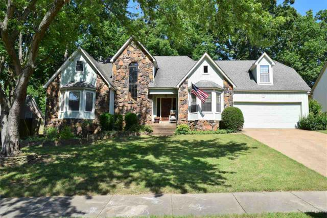 2217 Oak Hollow Ln, Cordova, TN 38016 (#10004442) :: ReMax On Point