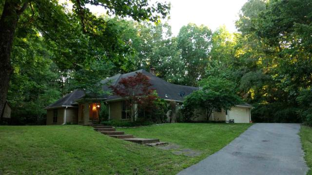 1625 Cherry Rd, Unincorporated, TN 38028 (#10004456) :: The Wallace Team - RE/MAX On Point