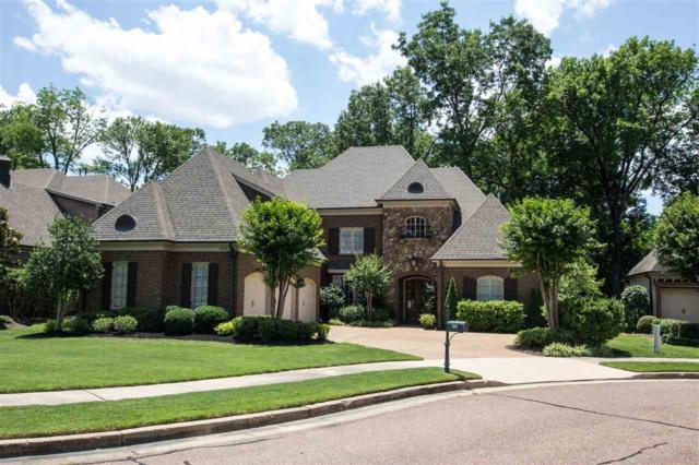 7209 Mcvay Manor Cv, Germantown, TN 38138 (#10004486) :: The Wallace Team - RE/MAX On Point