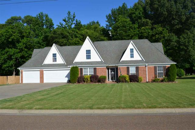 406 Carrington Ave, Brighton, TN 38011 (#10004513) :: The Wallace Team - RE/MAX On Point