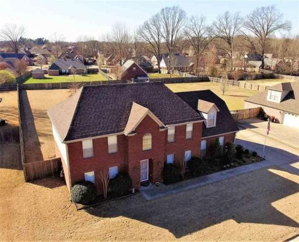 7019 Alder Wood Dr, Millington, TN 38053 (#10004546) :: The Wallace Team - RE/MAX On Point