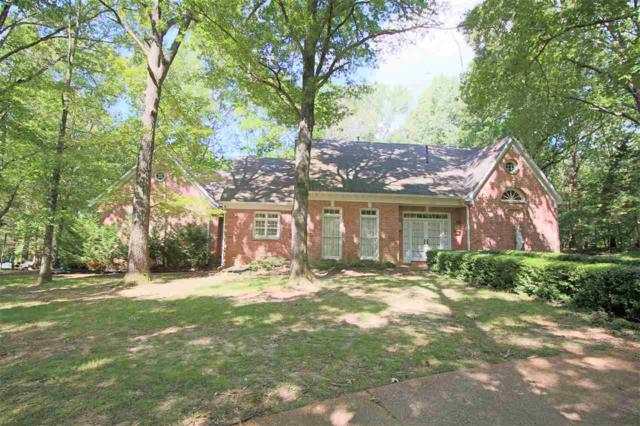 615 Shady Hollow Cv, Unincorporated, TN 38028 (#10004675) :: The Wallace Team - RE/MAX On Point