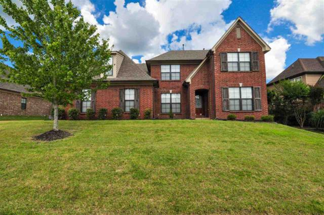 3468 Golden Valley Ln, Bartlett, TN 38133 (#10004684) :: The Wallace Team - RE/MAX On Point