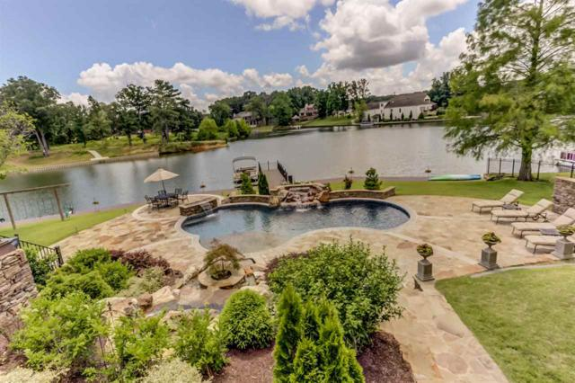 4005 Loch Meade Dr, Lakeland, TN 38002 (#10004714) :: ReMax On Point