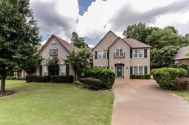 9368 Canabridge Dr, Lakeland, TN 38002 (#10004814) :: ReMax On Point