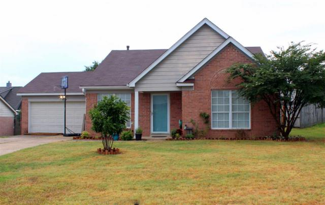 40 Pine Wood Dr, Oakland, TN 38060 (#10004837) :: ReMax On Point