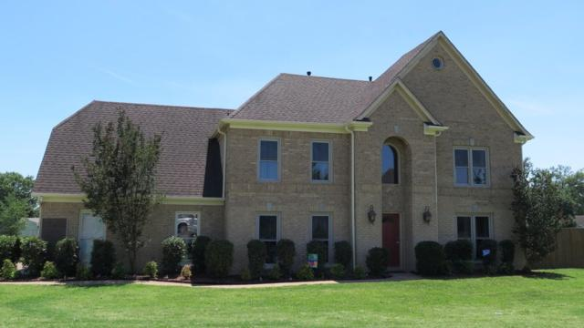 4311 Oak Spring Dr, Millington, TN 38053 (#10004855) :: The Wallace Team - RE/MAX On Point