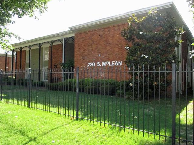 220 S Mclean Blvd #9, Memphis, TN 38104 (#10004869) :: RE/MAX Real Estate Experts
