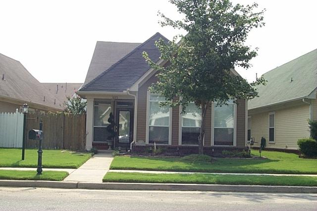 1095 E Island Pl, Memphis, TN 38103 (#10004920) :: ReMax On Point