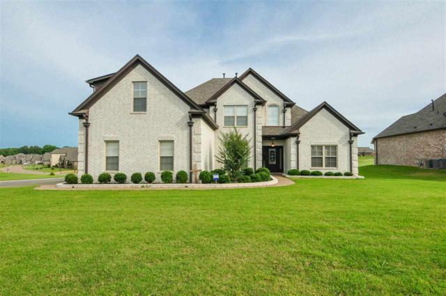 435 Fairoaks Dr, Oakland, TN 38060 (#10004935) :: The Wallace Team - RE/MAX On Point