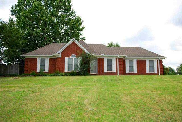 1151 Tracy Rd, Unincorporated, TN 38053 (#10004964) :: ReMax On Point