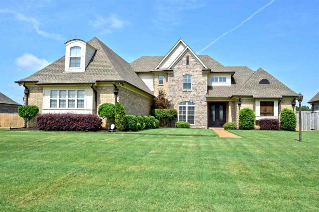 55 Sheraton Cv, Oakland, TN 38060 (#10004973) :: The Wallace Team - RE/MAX On Point