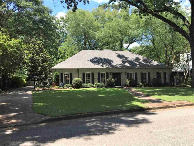 31 Goodway Ln, Memphis, TN 38117 (#10004993) :: ReMax On Point
