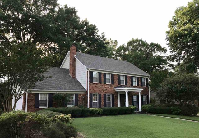 2339 Forest Hill-Irene Rd, Germantown, TN 38139 (#10004999) :: ReMax On Point