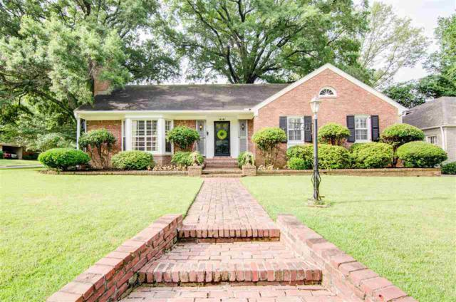 4141 Chanwil Ave, Memphis, TN 38117 (#10005003) :: ReMax On Point