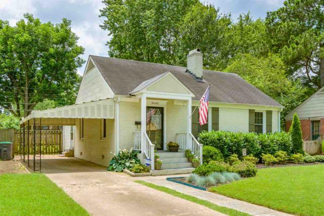 3649 Shirlwood Ave, Memphis, TN 38122 (#10005010) :: ReMax On Point