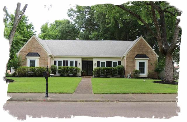 164 W Harpers Ferry Rd, Collierville, TN 38017 (#10005012) :: ReMax On Point