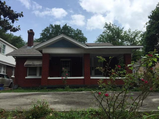 1218 N Faxon Ave N, Memphis, TN 38104 (#10005026) :: ReMax On Point