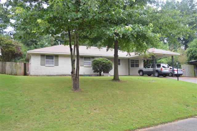5163 Mason Rd, Memphis, TN 38117 (#10005027) :: ReMax On Point