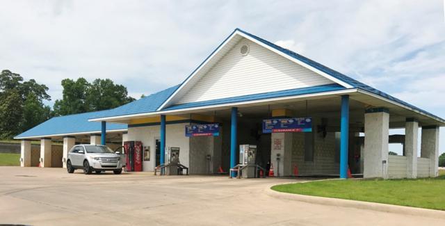 1173 N Houston Levee Rd, Unincorporated, TN 38018 (#10005028) :: JASCO Realtors®