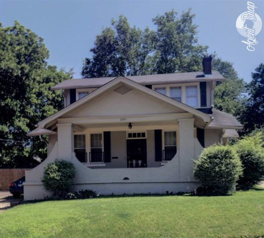 2281 York Ave, Memphis, TN 38104 (#10005030) :: ReMax On Point