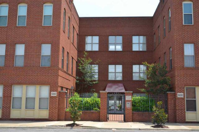 580 S Main St #202, Memphis, TN 38103 (#10005059) :: ReMax On Point