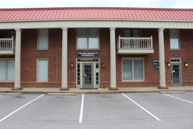 356 New Byhalia Rd, Collierville, TN 38017 (#10005095) :: ReMax On Point