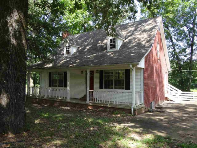 5315 Openwood Ln, Hernando, MS 38632 (#10005128) :: ReMax On Point