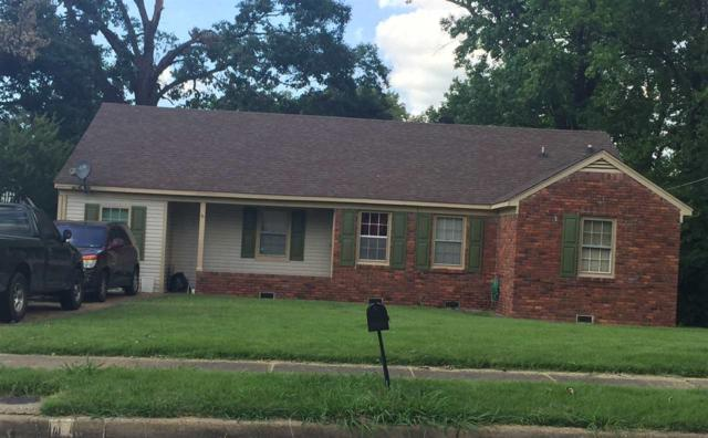 1976 Wellons Ave, Memphis, TN 38127 (#10005170) :: ReMax On Point