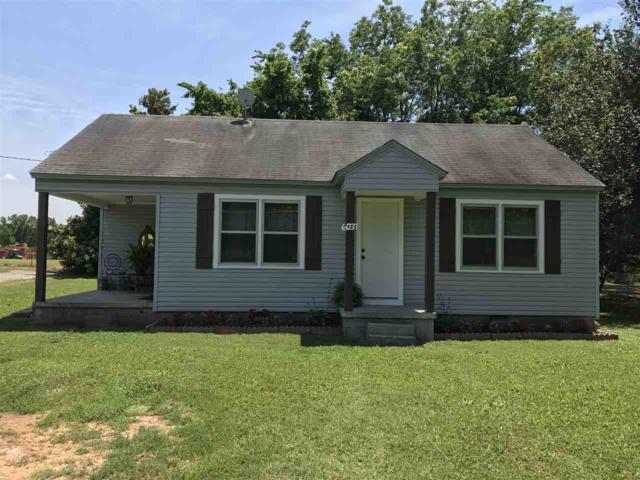 6037 Hwy 59 Hwy W, Covington, TN 38019 (#10005172) :: ReMax On Point
