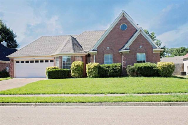 11238 Ivy Dr, Arlington, TN 38002 (#10005176) :: ReMax On Point