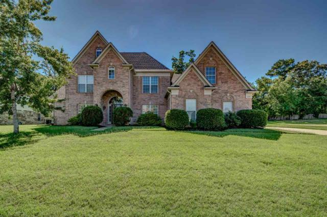 5179 Wemberley Dr, Unincorporated, TN 38125 (#10005177) :: The Wallace Team - RE/MAX On Point