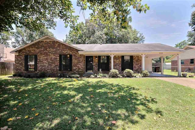 365 Casca Cv, Collierville, TN 38017 (#10005181) :: ReMax On Point