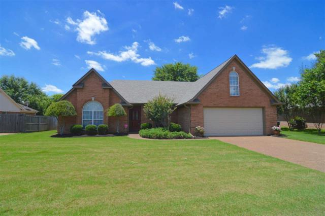 3823 Charbon Ln, Bartlett, TN 38133 (#10005185) :: ReMax On Point