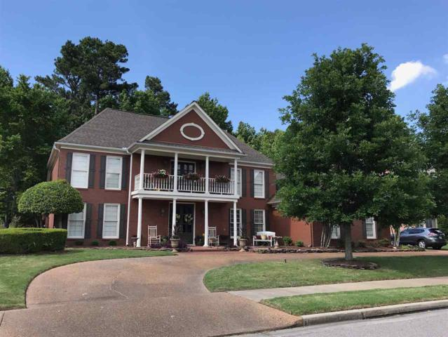 1752 Napier Woods Dr, Collierville, TN 38017 (#10005193) :: ReMax On Point