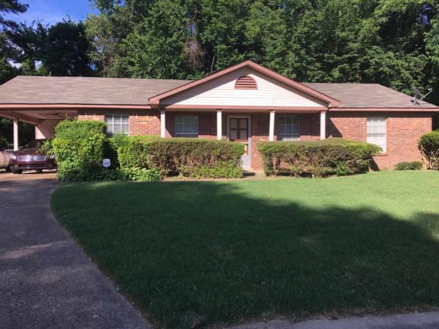 4508 Tarleton Dr, Memphis, TN 38128 (#10005195) :: ReMax On Point