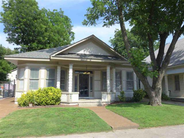 984 Blythe St, Memphis, TN 38104 (#10005200) :: ReMax On Point