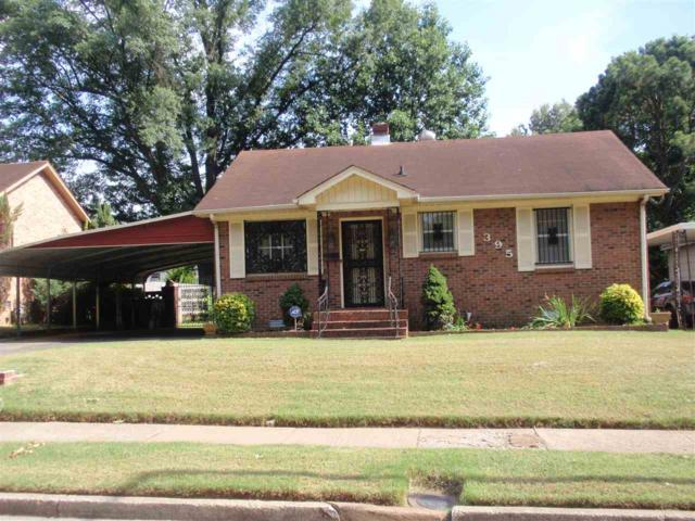395 Jacklyn Ave, Memphis, TN 38106 (#10005207) :: ReMax On Point