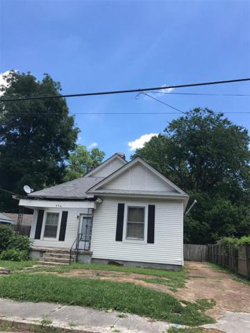 974 Tanglewood St, Memphis, TN 38104 (#10005230) :: The Wallace Team - RE/MAX On Point