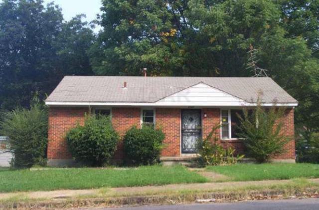 2142 Pamela Dr, Memphis, TN 38127 (#10005260) :: The Wallace Team - RE/MAX On Point