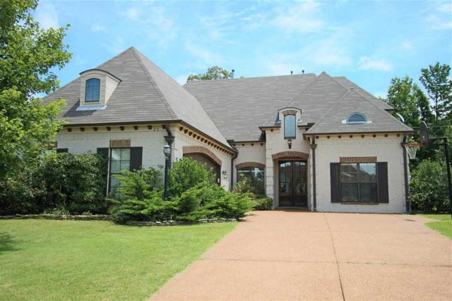25 Ridgefield Dr, Oakland, TN 38060 (#10005286) :: The Wallace Team - RE/MAX On Point
