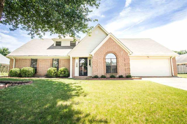 4130 Canna Hill Ct, Bartlett, TN 38135 (#10005312) :: The Wallace Team - RE/MAX On Point