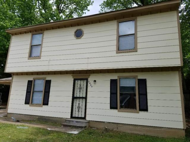 5405 Craigmont Dr, Memphis, TN 38134 (#10005318) :: The Wallace Team - RE/MAX On Point