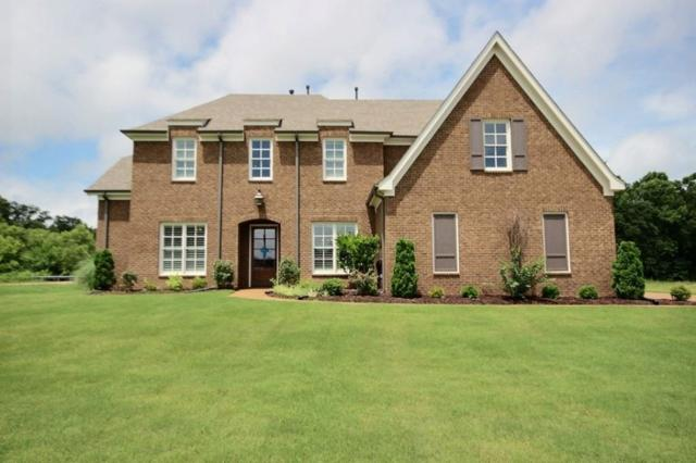 25 Lone Oak Cv, Unincorporated, TN 38028 (#10005373) :: The Wallace Team - RE/MAX On Point