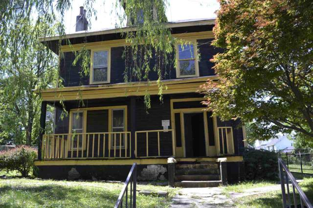 1029 S Fourth St, Memphis, TN 38126 (#10005379) :: The Wallace Team - RE/MAX On Point