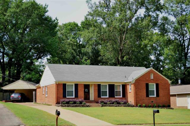 5633 Rich Rd, Memphis, TN 38120 (#10005380) :: The Wallace Team - RE/MAX On Point